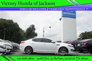 Kia Of Jackson Tn Used Car Specials Pre Owned Cars Trucks Suvs Honda