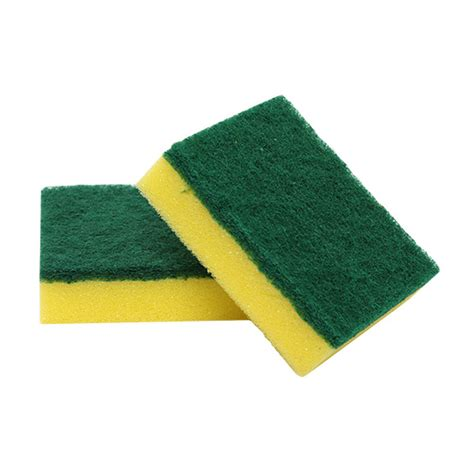 kitchen sponge mr clean sponge scourer 10pk mcpb315c