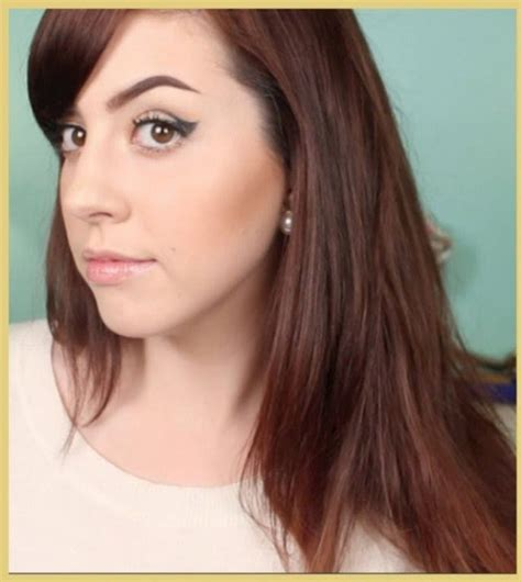 kankalone hair colors mahogany 25 best ideas about mahogany brown hair color on