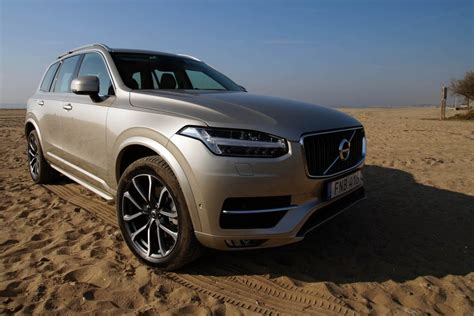 xc90 test volvo xc90 d5 getest auto55 be tests