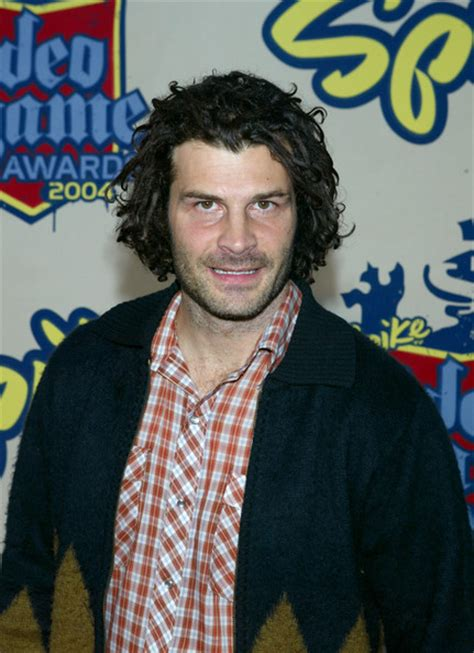 Mat Hoffman by Matt Hoffman In 2004 Spike Tv Awards Arrivals Zimbio