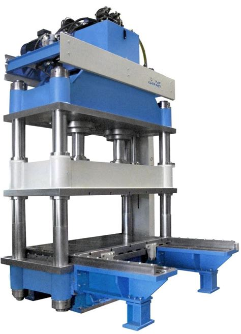 design and manufacturing of hydraulic presses hydraulic press anker holth