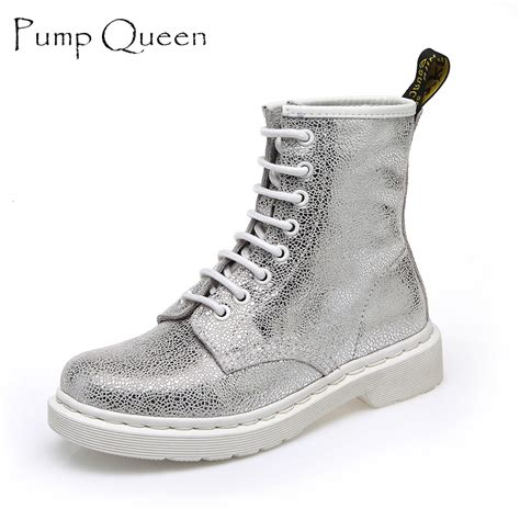 womans white boots get cheap white boots aliexpress
