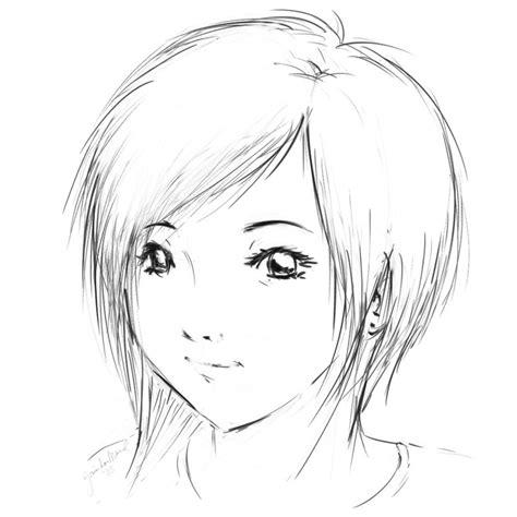 dibujos realistas para colorear pz c dibujos anime