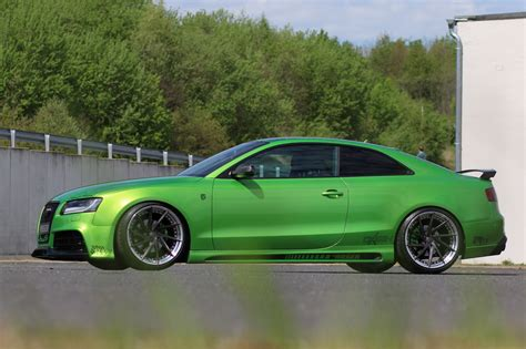 Audi A5 Coupe Tuning by Audi A5 Coup 233 Tuning Ausfahrttv Tuning Folge 08 Rad