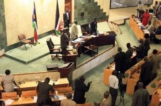 the south sudan national parliament in juba view photo yahoo news sudan tribune plural news and views on sudan