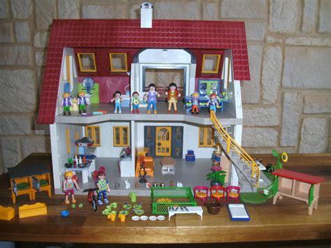 haus playmobil playmobil haus 187 spielzeug lego pictures
