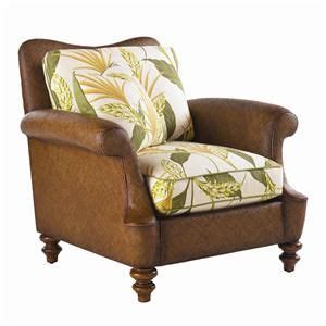 Bahama Recliner by Island Estate Agave Wicker Chair By Bahama Home