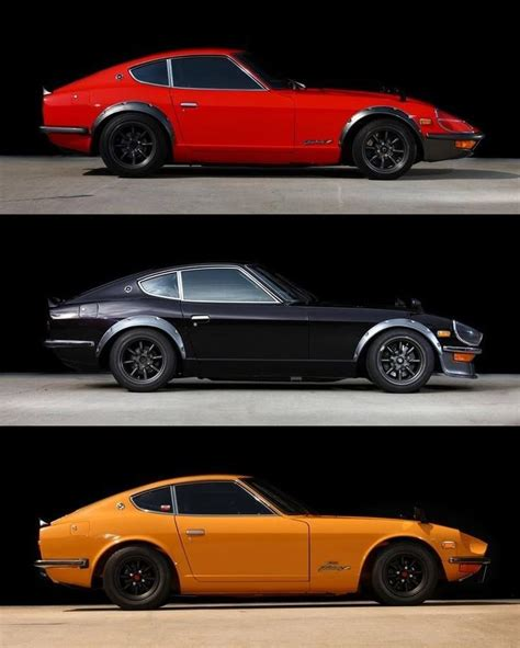 old nissan 240 23 best nissan datsun z series 240z 260z 280z images
