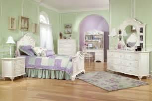White Girls Bedroom Set girls bedroom furniture sets white raya furniture