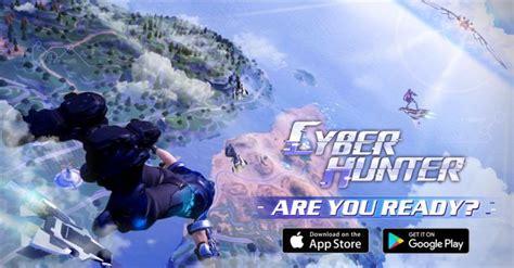 cyber hunter global release date announced