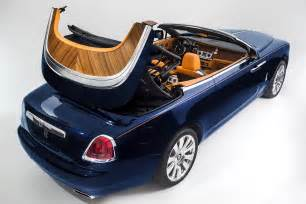 Where Are Rolls Royces Made Rolls Royce Convertible Sexiest Rolls Royce Built