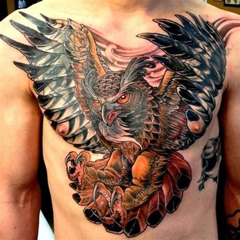 girl with owl tattoo on chest name e3b7c324065eacc4570fbf7042c82298 owl tattoo chest owl