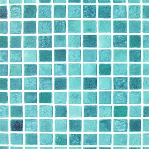 self adhesive wallpaper blue aqua blue mosaic tile self adhesive wallpapers