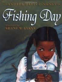 martin rising requiem for a king books children s book review fishing day by andrea davis