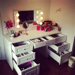 Vanities With Makeup Area Vanity Area Future Home Ideas