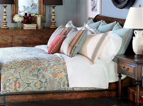 bungalow comforter sea green patterned bedding sets barclay butera bedding