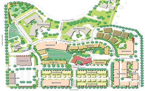 Luxe Home Interiors Pensacola by 100 Cohousing Floor Plans Net Zero Co Housing