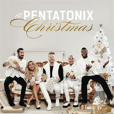 Pentatonix Christmas Song Video | it s christmas in october pentatonix release holiday