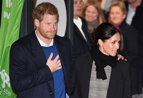harry and meghan markle all the reasons why prince harry and meghan markle really