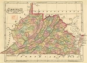 map of us pre civil war a brief history loudoun county field trip