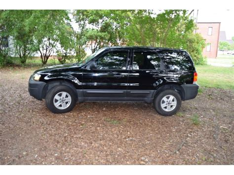 2005 Ford Escape For Sale by 2005 Ford Escape For Sale By Owner In Honea Path Sc 29654