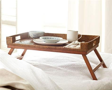 Breakfast In Bed Table by Breakfast In Bed Tray Serveware By Wisteria