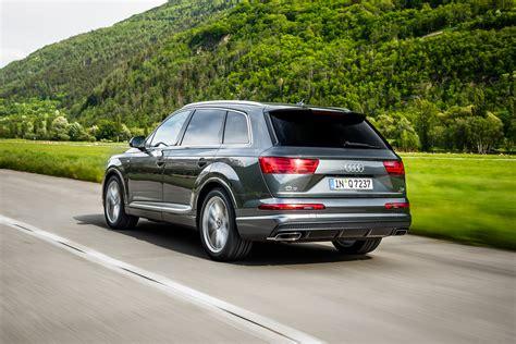 2016 Audi Q7 Review Caradvice 2016 Audi Q7 Review Caradvice