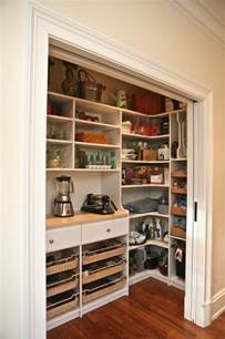 Kitchen Pantry Storage Ideas Cool Kitchen Pantry Design Ideas Shelterness