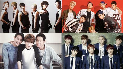 imagenes de coreanos kpop los grupos de k pop masculinos favoritos por los hombre de