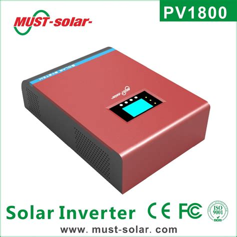 solar inverter for home use price grid inverter solar power system 1600w 4000w for home use buy must solar inverter solar