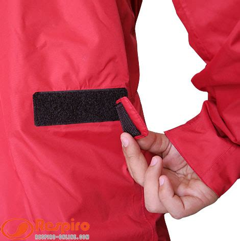 Jaket Kulit Sintetis Wanita Anti Air Waterproof Tahan Angin Semi Kulit jaket hujan respiro impermia r2 3 anti air waterproof