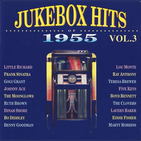 best s of the year volume 3 a cleis anthology books jukebox hits of 1955 volume 3 mp3 buy tracklist