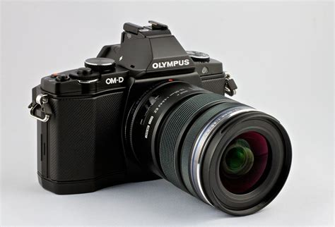Olympus A D olympus om d em 5 micro four thirds compact system