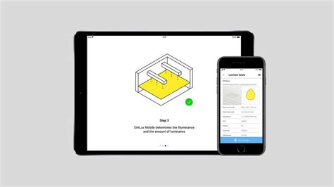 lighting layout app lighting design anytime anywhere on smartphone or tablet