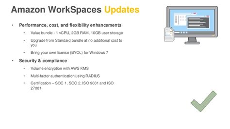 amazon workspaces amazon workspaces and amazon workspaces application