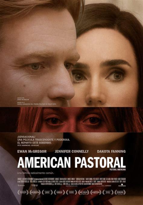 libro pastoral americana american el destino que nos traga cr 237 tica american pastoral pastoral americana ecartelera