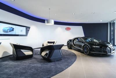 amazing car showroom design with living room awesome automotive brand contest 2016 bugatti s new showroom
