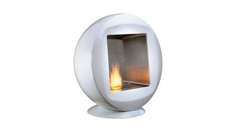 Eco Smart Fireplace by Voce Di Ecosmart