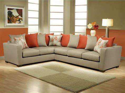 Orange Pillows For Sofa by Most Comfortable Living Room Chair Modern House