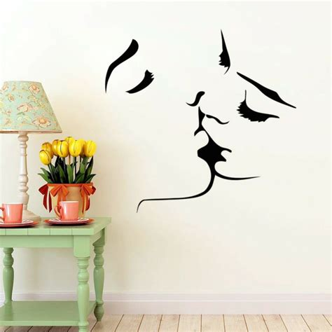 Stickers For Walls Decoration cool wall stickers affix tips and tricks for a creative