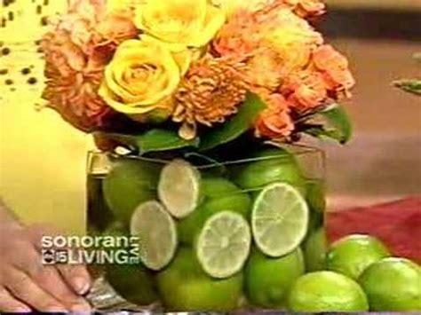 Avant Garden Flowers On Abc 15 Sonoran Living Youtube Avant Garden Flowers