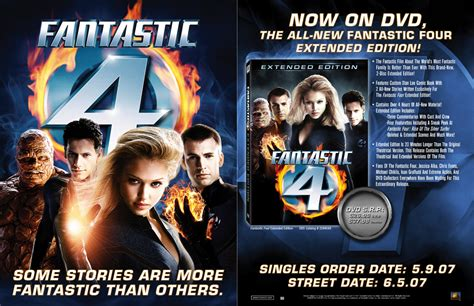 refbacks bb compendium quot fantastic four quot double dip dvd talk forum