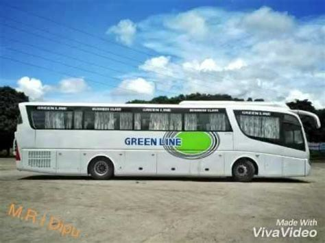 by way of the green line bus youtube green line paribahan bd youtube