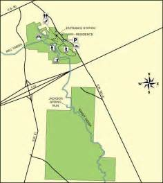ponce de springs state park florida state parks