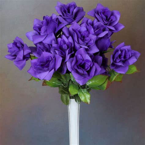 336 velvet bloom open roses wholesale wedding flowers bouquets centerpieces ebay