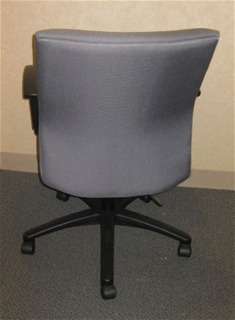 stylex task chair executive liquidation quality used