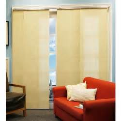 What about getting those sliding panel systems and installing them