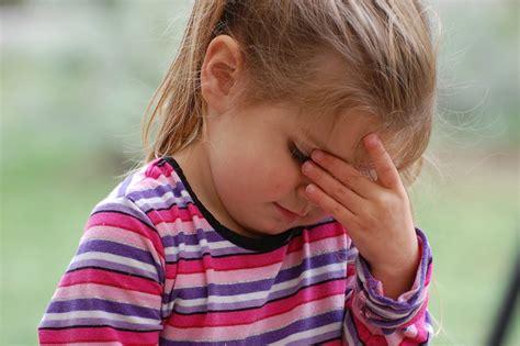 leggeri giramenti di testa cranico sintomi conseguenze e terapia per bambini
