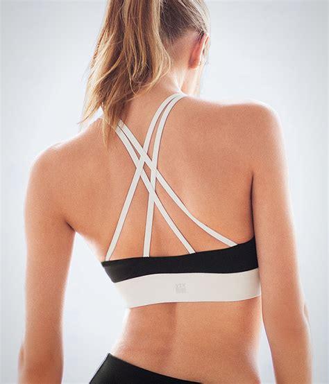 New Bra Sport Cros Tali Dua the ipadian the new digital hub 10 sports bras that won t salt your workout style